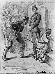 the issue of racism throughout the history of the united states - racism is not a new issue for the united states it is an issue that has plagued our nation since its inception whether racism originates from family, community, religious beliefs or friends the tension it creates- destroys.